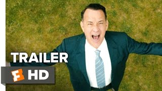 A Hologram For The King Official Trailer 1 2016  Tom Hanks Drama HD