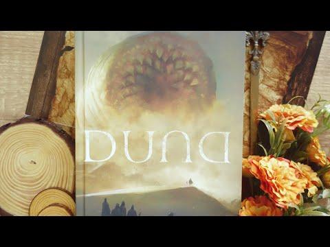 Duna - Frank Herbert | Detalhes da Edição | Hear the Bells