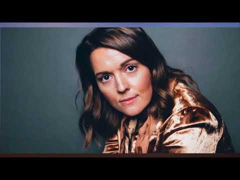 Review Brandi Carlile's 'By the Way, I Forgive You' Is Righteous Americana