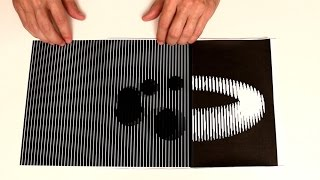 Optical Illusions Ecards, Animated optical Illusions