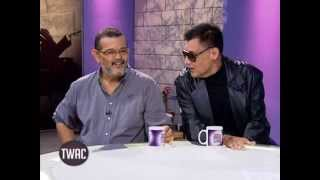 Rez Cortez and John Regala: evil on screen but good men in real life | Tonight with Arnold Clavio