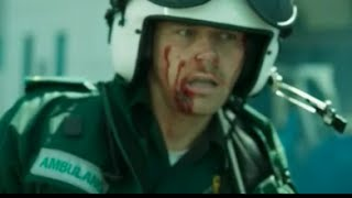 Helicopter Crash | Casualty
