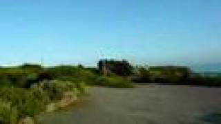 preview picture of video 'Drive: Noirmont, Portelet, Belcroute'