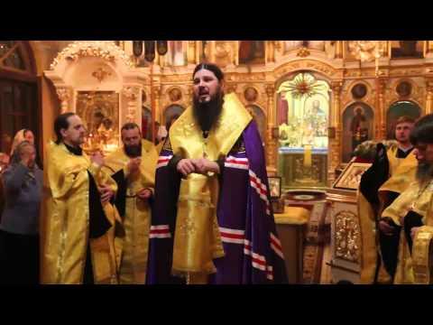 Храм на крови мощи святителя спиридона