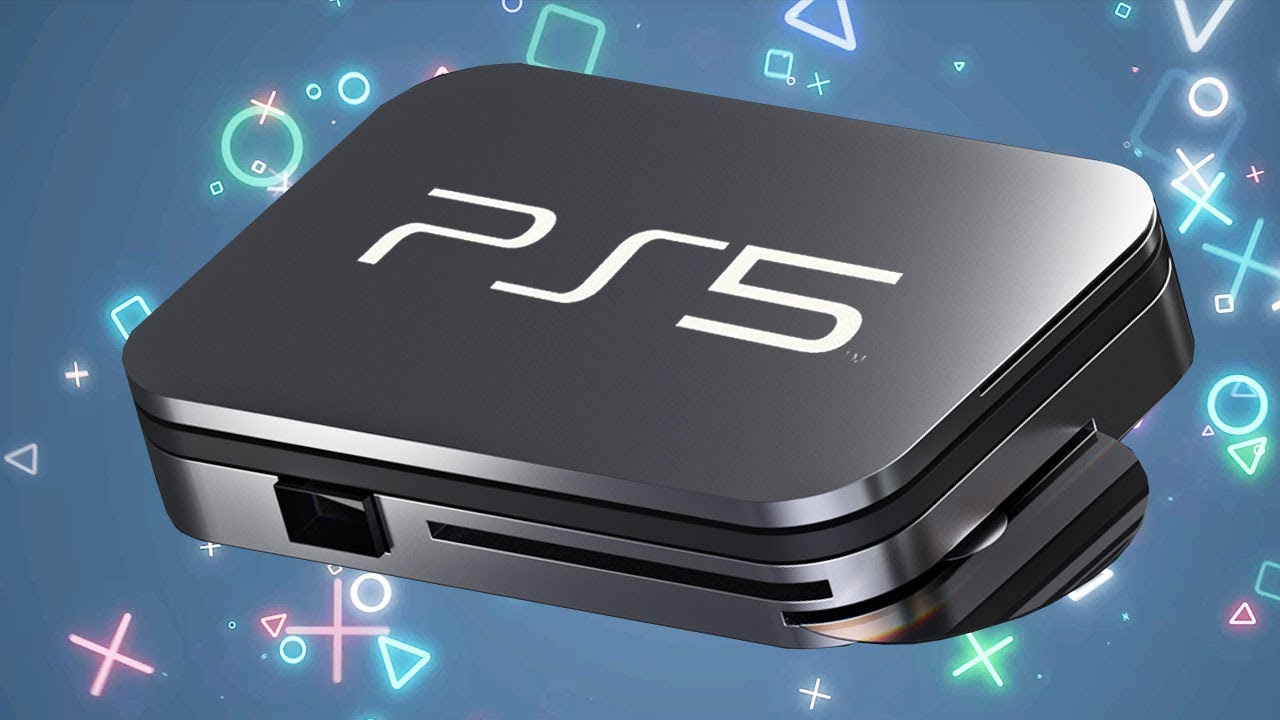 PS5 Release Date, New Controller & Hardware Details Surface Screenshot Download