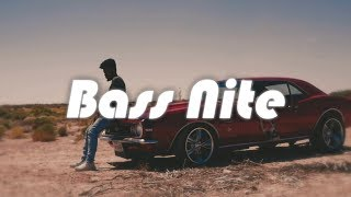Khalid   Don't Pretend (feat. SAFE) [BASS BOOSTED]