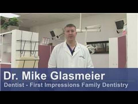 Dental Advice : How to Help Children With Fear of the Dentist