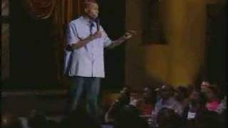 dave chapelle why men like nice cars