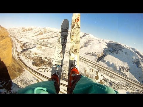 GoPro Commercial for GoPro HD Hero2 (2014) (Television Commercial)