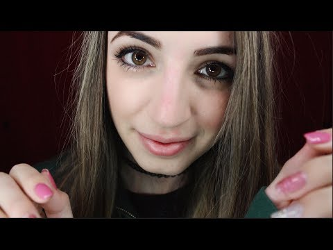 All Up In Your Ears ASMR