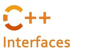 Interfaces in C++ (Pure Virtual Functions)