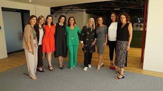 Mujeres en foros de debate, mucho por mejorar. ¿Cómo lograrlo?