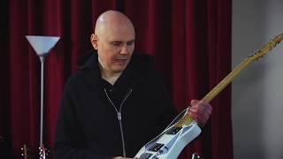 The Sound Of The Smashing Pumpkins   Billy Corgan | Guitars