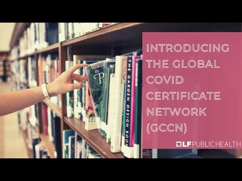 Intro to GCCN – APAC