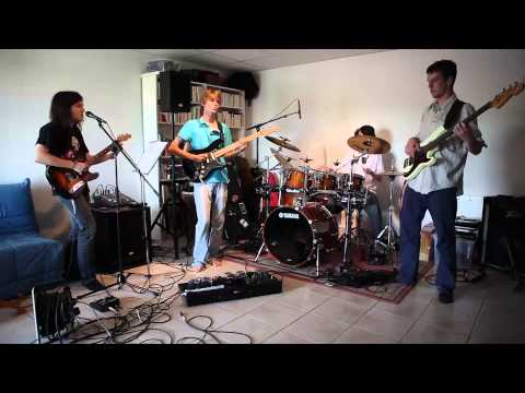 Skyline LAB - Genèse (live)