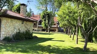 Casa Rural Los Tilares 9
