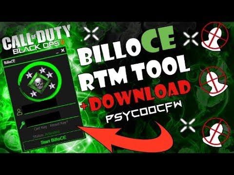 Bo2 Devel Framework [Best RTM Tool] 32 Name,Anti Freeze
