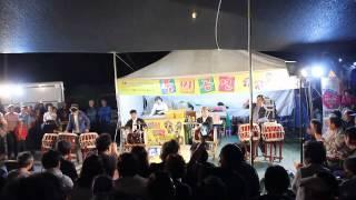15 05 16 옥천 지용제 테마예술단 깡통과 고하자의 품바나라 고하자님공연 세월아 청춘아