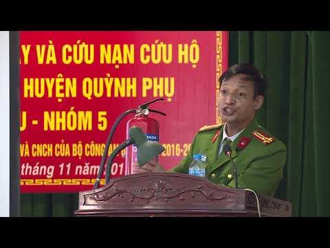 Chuyên mục An ninh Thái Bình số 02 tháng 01/2020