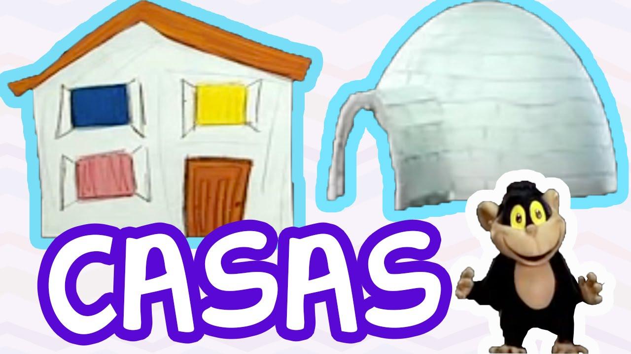 CASAS | BEBÊ MAIS CASA