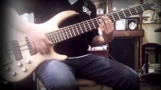 Gambar cover Mudvayne - Not Falling (Cover Bass - Goyo Jichay)