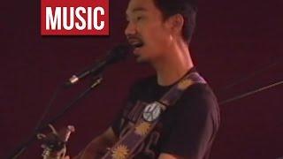 "Paolo Santos Trio - ""Sana Kahit Minsan"" Live! (Ariel Rivera cover)"