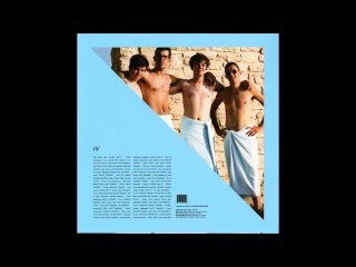 BADBADNOTGOOD - Time Moves Slow feat. Sam Herring