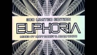 Limited Edition Euphoria Disc 1.16. Faithless - Tarantula (Rollo & Sister Bliss Funky As Fuck Mix)