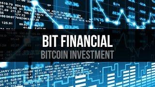 BIT FINANCIAL inversiones Bitcoin
