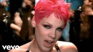 P!nk   Most Girls (Official Video)