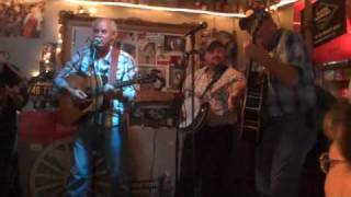 Traveling Kind by The Wire Beaters Blue Grass Band at Old Packinghouse in Sarasota, Fl