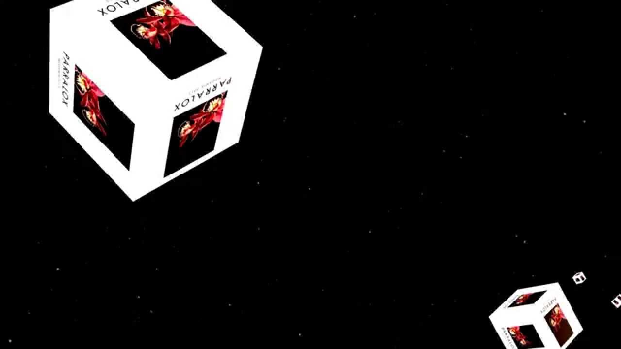 Parralox - Megamix 2013 (Music Video)
