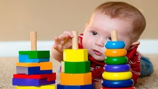 6 Simple Ways To Make Your Baby Smart And Intelligent.