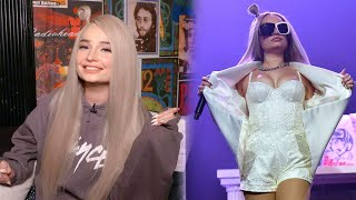 Go Inside Kim Petras' Broken Tour Wardrobe! Her Style Secrets  REVEALED! (Exclusive)
