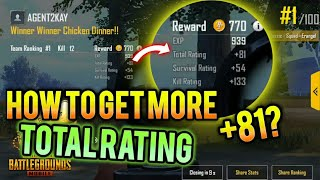 PUBG MOBILE - HOW TO REACH ACE IN LESS THAN 3 DAYS | NO ONE WILL TELL YOU THIS TRICK