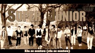 Super Junior - 해바라기 (Sunflower) - Legendado [PT-BR]
