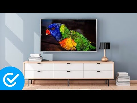 Der BESTE TV - Hisense H50NEC5205 Review & Test - Techcheck