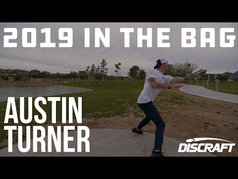 Youtube cover image for Austin Turner: 2019 In the Bag