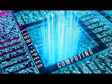 Computing At The Speed Of Light: What Is Optical Computing?