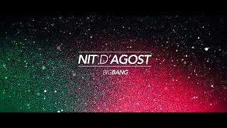 Els Catarres - Nit D'Agost (Lyrics)