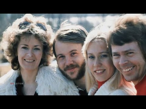 ABBA - The Piper (original)