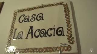 Video del alojamiento Casa La Acacia