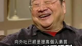 30年前的倪匡如何透視香港未來,今次順序看他的預言, 準到只能流眼淚