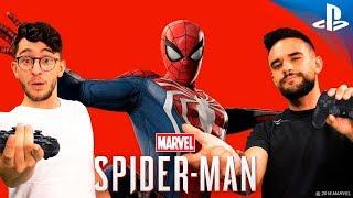 ¿Qué le hace a Marvel