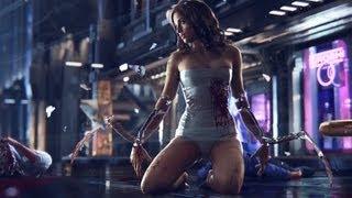 Cyberpunk 2077 Cinematic Trailer