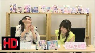 出演日高里菜&村川梨衣TVアニメ「SHOWBYROCK!!」~対バン!にこにゃま~』