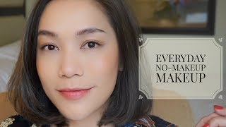 DAILYCHERIE : NO-MAKEUP MAKEUP ใสลดอายุ