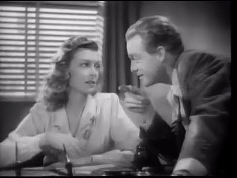 The Strange Love of Martha Ivers (1946) - Classic Film Noir, Barbara Stanwyck