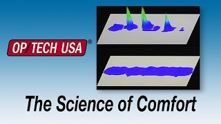 The Science of Comfort - OP/TECH USA