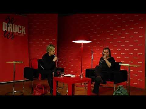 »geDRUCKtes« Nr. 73 Gesine Lötzsch und Katja Oskamp